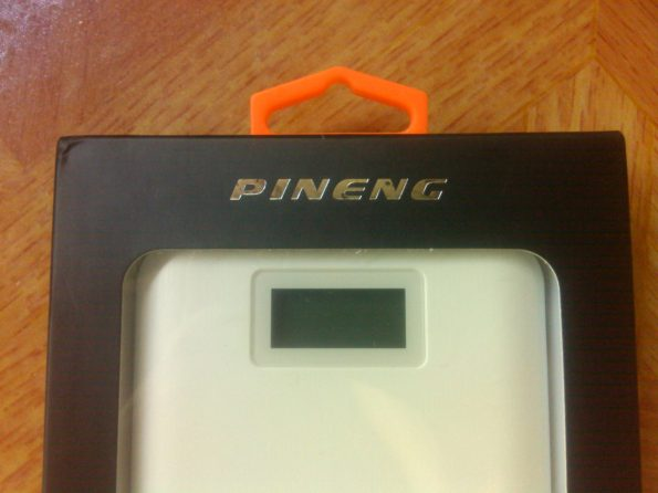 Pineng 20000mAh Powerbank