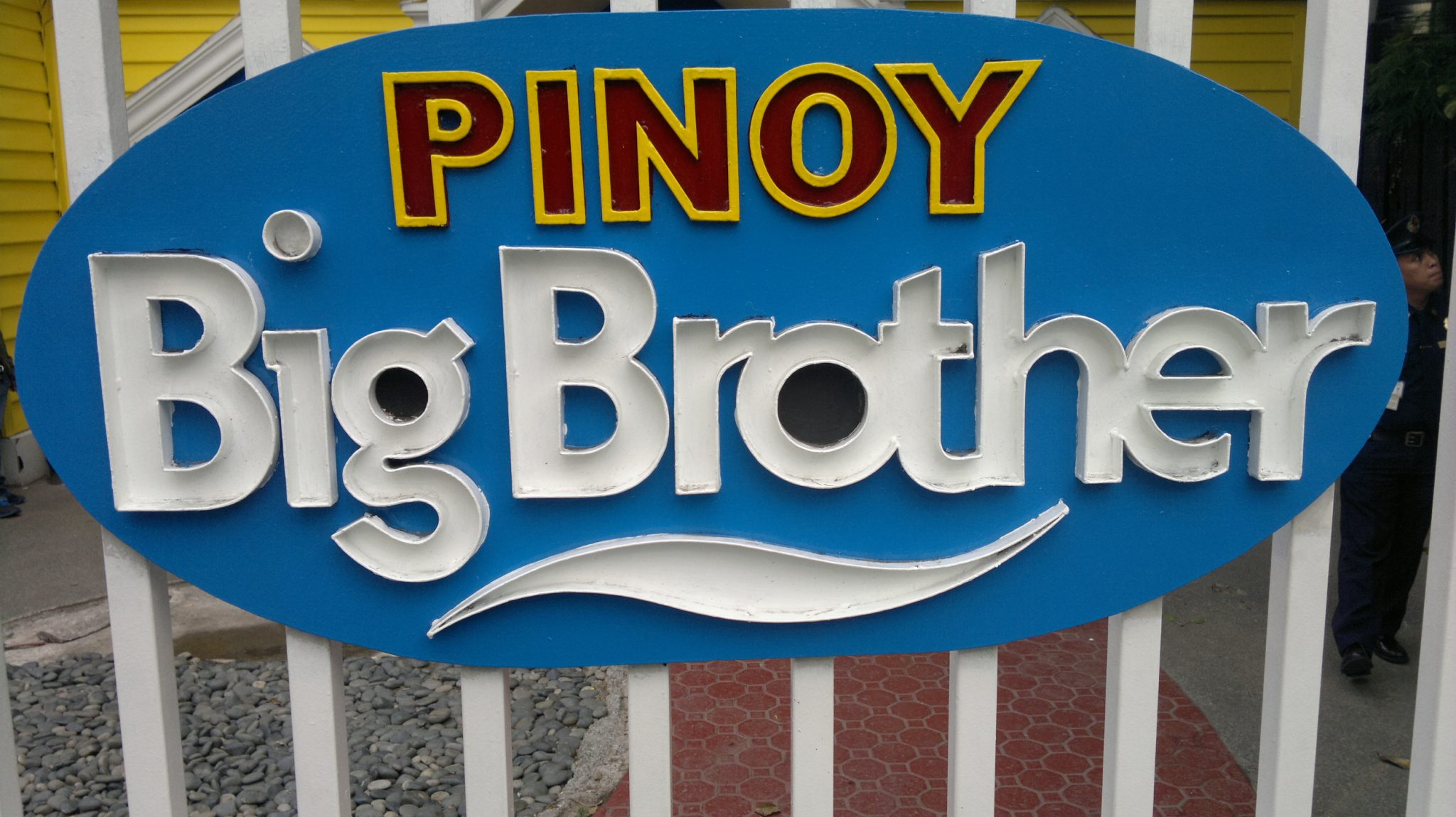 Pinoy Big Brother Intruders
