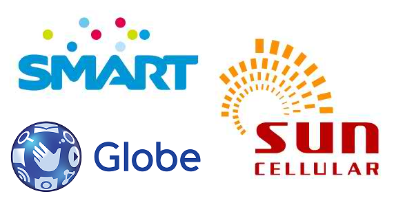 Philippine Telecoms Number Prefixes