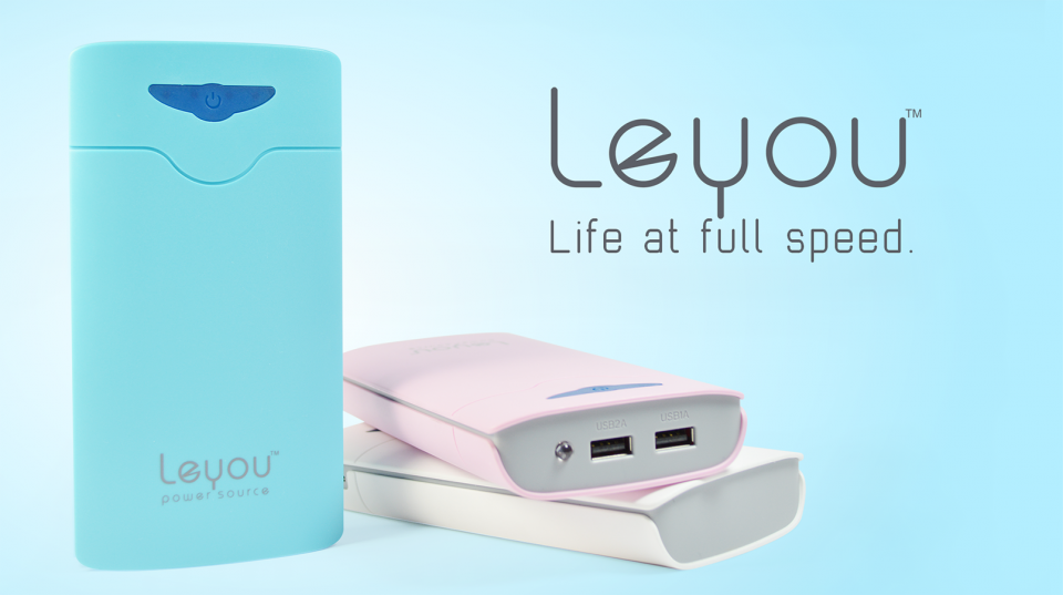 LeYou 16800mAh Powerbank Review