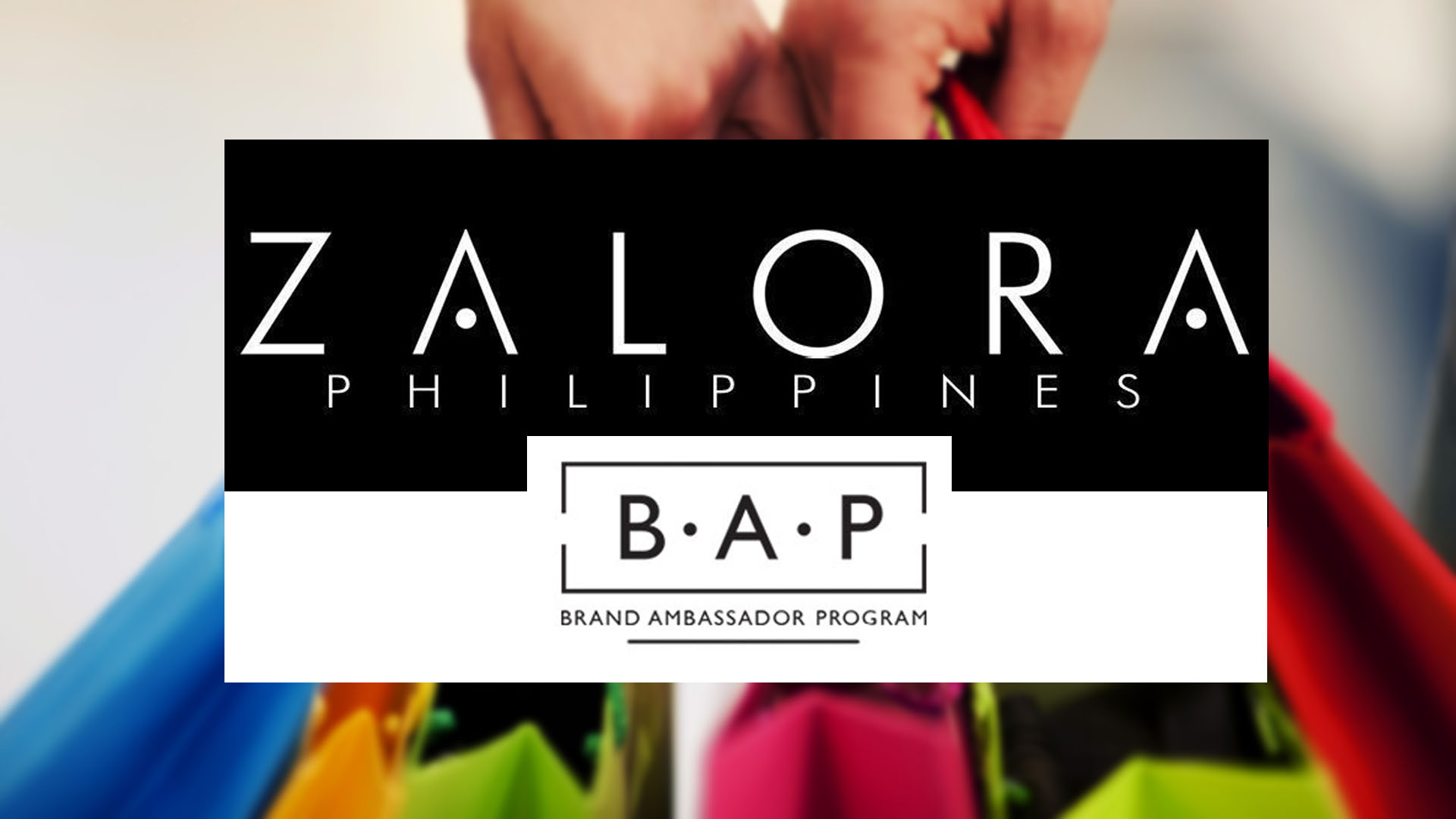 Zalora Brand Ambassador Program: 15% Off Voucher Code