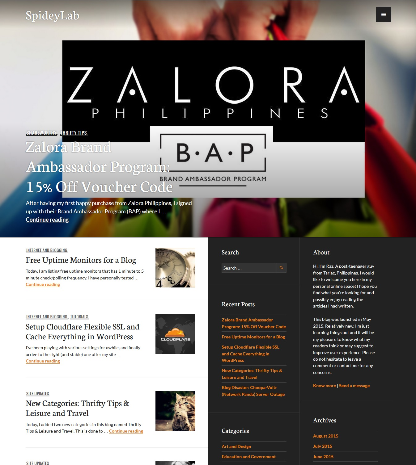 Google themes bap