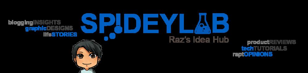 SpideyLab